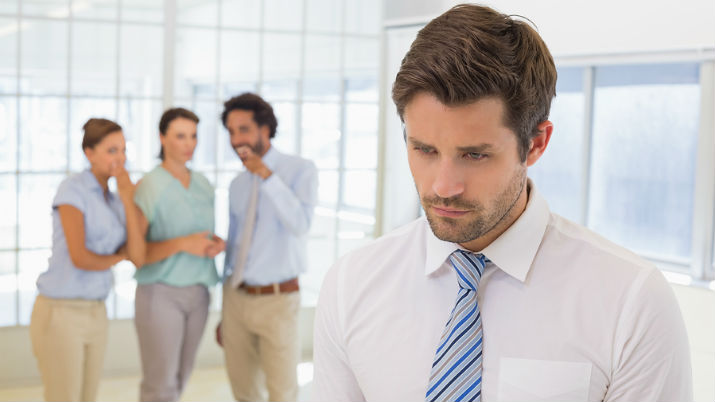 How Well Does Your Company Tackle Workplace Bullying?
